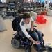 Sortie bowling du groupe de jeunes de Mulhouse